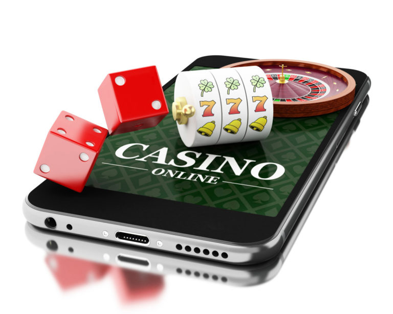 3 QUICK TIPS FOR SELECTING A NEW CASINO SITE