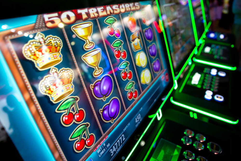 What payment methods are available at new casinos?