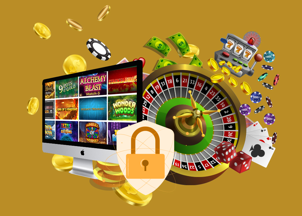 What Security Measures Do New Casino Sites Take to Protect Players?