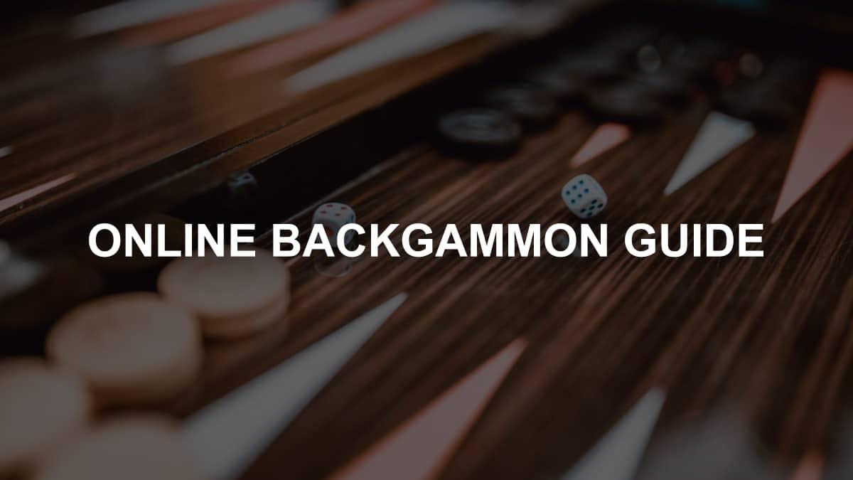 Online Backgammon Guide